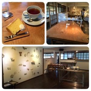 遠藤クリニック 職員 cafe